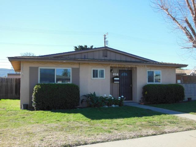 412 E Prune Ave A&B, Lompoc, CA 93436 (MLS #18-471) :: The Zia Group