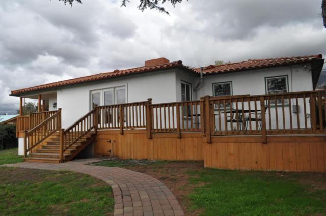 322 Piedmont Rd, Santa Barbara, CA 93105 (MLS #18-523) :: The Zia Group