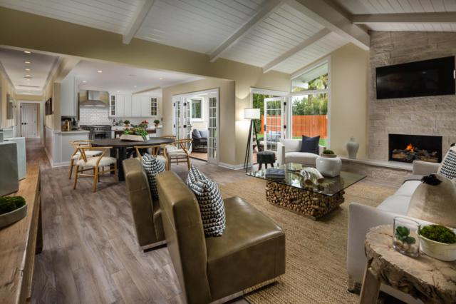 1404 Greenworth Pl, Santa Barbara, CA 93108 (MLS #18-524) :: Chris Gregoire & Chad Beuoy Real Estate