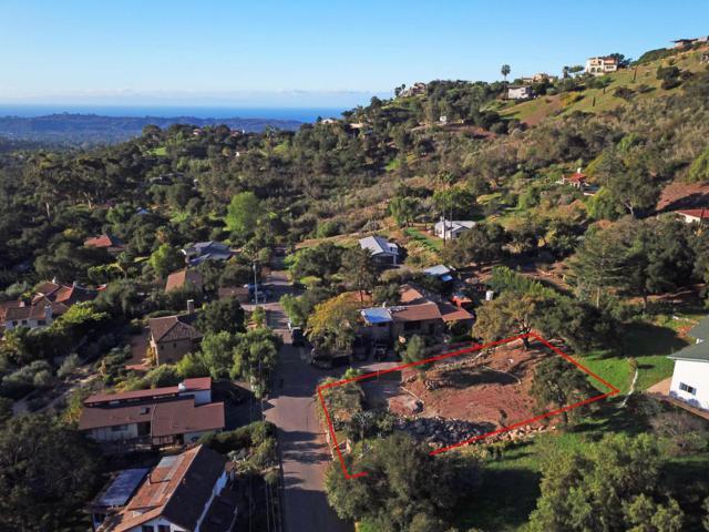1453 Orange Grove Ave, Santa Barbara, CA 93105 (MLS #18-525) :: The Zia Group