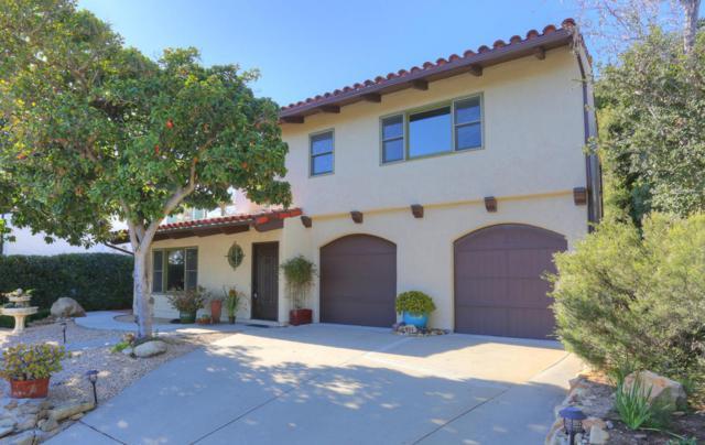 411 E Padre St, Santa Barbara, CA 93103 (MLS #18-529) :: The Zia Group