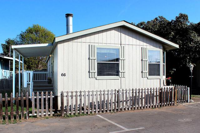 4400 Carpinteria Ave #66, Carpinteria, CA 93013 (MLS #18-539) :: The Zia Group