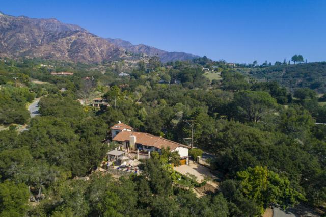 2970 Hidden Valley Ln, Santa Barbara, CA 93108 (MLS #18-546) :: The Zia Group