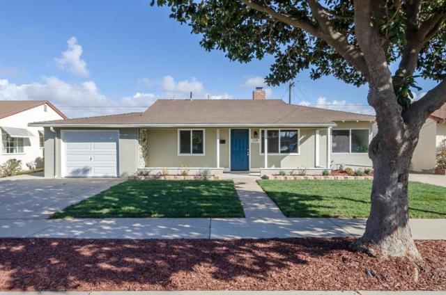 208 S Ranch St, Santa Maria, CA 93454 (MLS #18-560) :: The Zia Group