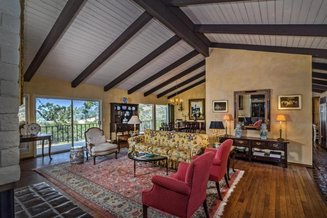 3175 Riley Rd, Solvang, CA 93463 (MLS #18-562) :: The Zia Group