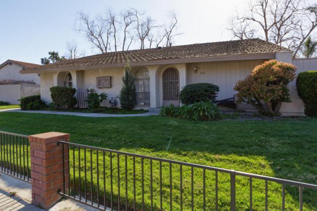 330 W Vineyard Ave, Oxnard, CA 93036 (MLS #18-565) :: The Epstein Partners