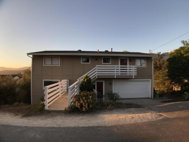2624 Montrose Pl, Santa Barbara, CA 93105 (MLS #18-567) :: The Zia Group