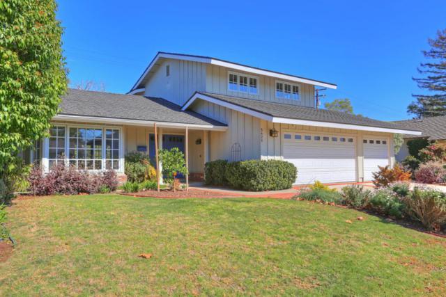 5426 San Patricio Dr, Santa Barbara, CA 93111 (MLS #18-573) :: The Epstein Partners