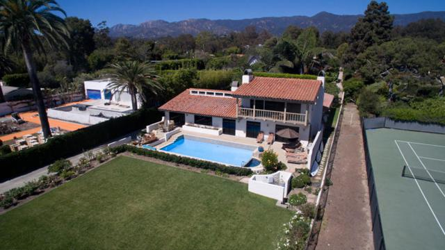 1154 Channel Dr, Santa Barbara, CA 93108 (MLS #18-583) :: The Zia Group