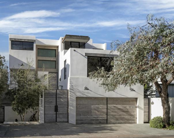 5372 Rincon Beach Park Dr, Ventura, CA 93001 (MLS #18-597) :: The Epstein Partners