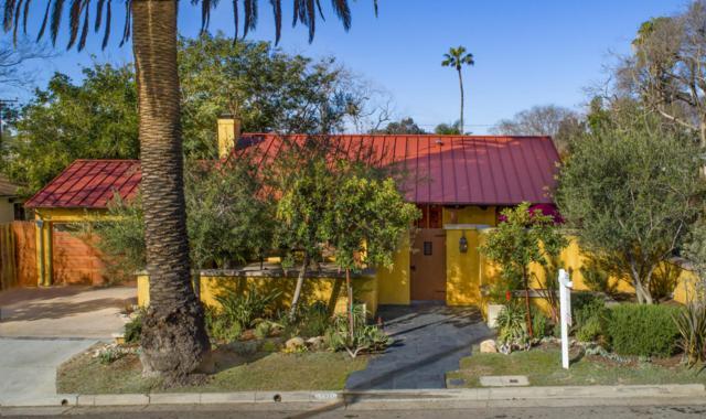 2611 Clinton Terrace, Santa Barbara, CA 93105 (MLS #18-619) :: The Zia Group