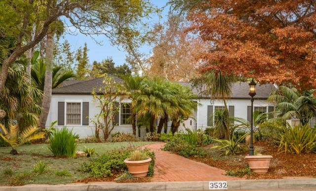 3532 Chuparosa Dr, Santa Barbara, CA 93105 (MLS #18-62) :: The Zia Group