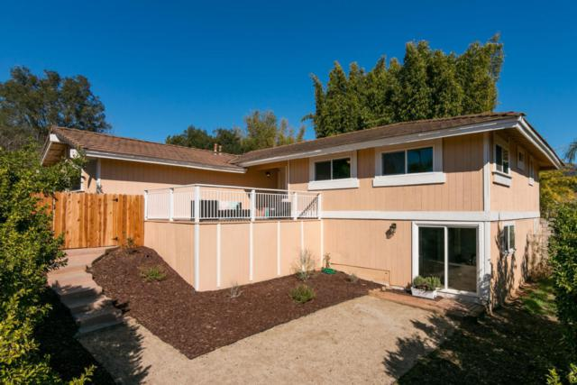 10629 Almond Ave, Oak View, CA 93022 (MLS #18-652) :: The Zia Group