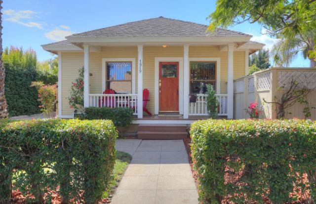 1819 San Andres St A, Santa Barbara, CA 93101 (MLS #18-669) :: The Epstein Partners