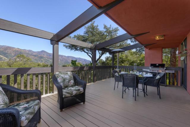 1560 Hillcrest Rd, Santa Barbara, CA 93103 (MLS #18-716) :: The Zia Group