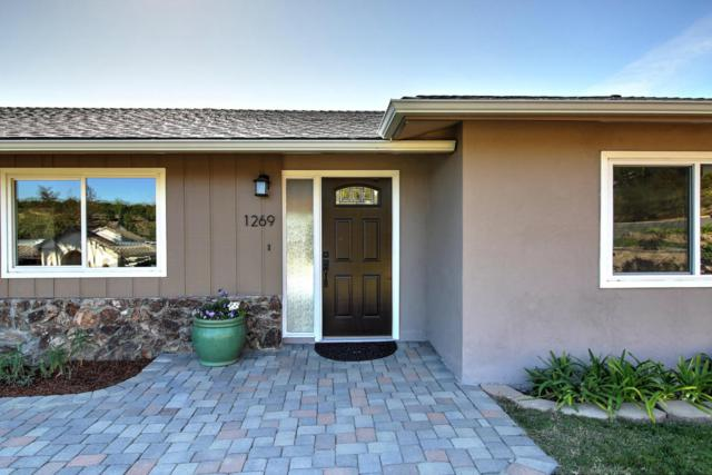 1269 Camino Meleno, Santa Barbara, CA 93111 (MLS #18-734) :: The Epstein Partners