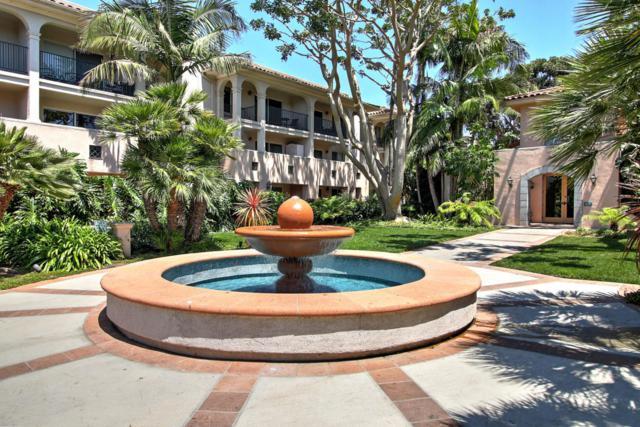 404 Por La Mar Cir, Santa Barbara, CA 93103 (MLS #18-749) :: The Epstein Partners