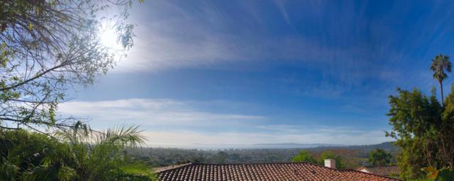 1247 De La Guerra Rd, Santa Barbara, CA 93103 (MLS #18-76) :: The Zia Group
