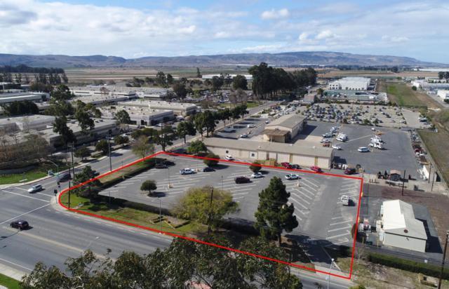 1223 Fairway Dr, Santa Maria, CA 93455 (MLS #18-776) :: The Zia Group
