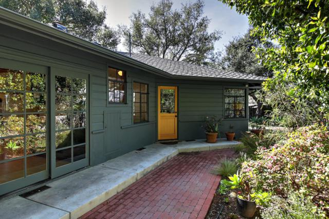 820 Alston Rd, Montecito, CA 93108 (MLS #18-785) :: The Epstein Partners