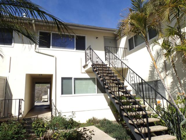 7560 Cathedral Oaks Rd #11, Goleta, CA 93117 (MLS #18-793) :: The Epstein Partners