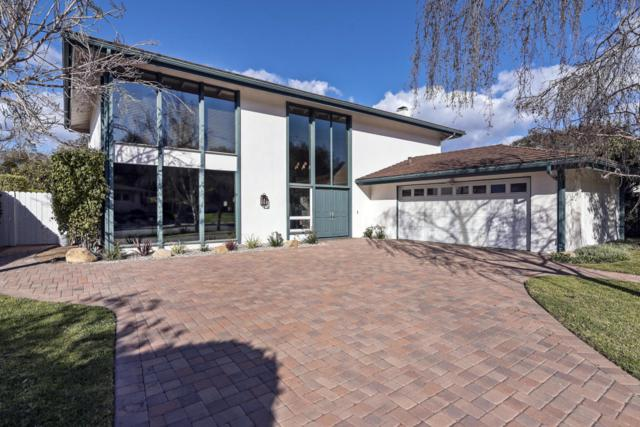 1290 Bel Air Dr, Santa Barbara, CA 93105 (MLS #18-797) :: The Epstein Partners