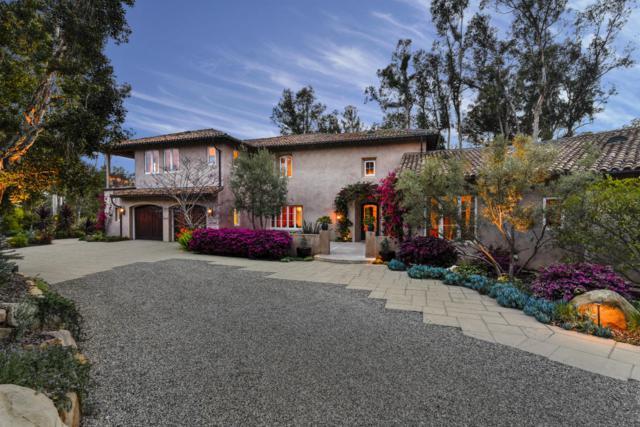 1429 School House Rd, Santa Barbara, CA 93108 (MLS #18-798) :: The Epstein Partners