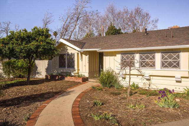 3736 Capri Dr, Santa Barbara, CA 93105 (MLS #18-801) :: The Zia Group