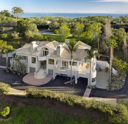 595 Freehaven Drive, Santa Barbara, CA 93108 (MLS #18-818) :: The Epstein Partners