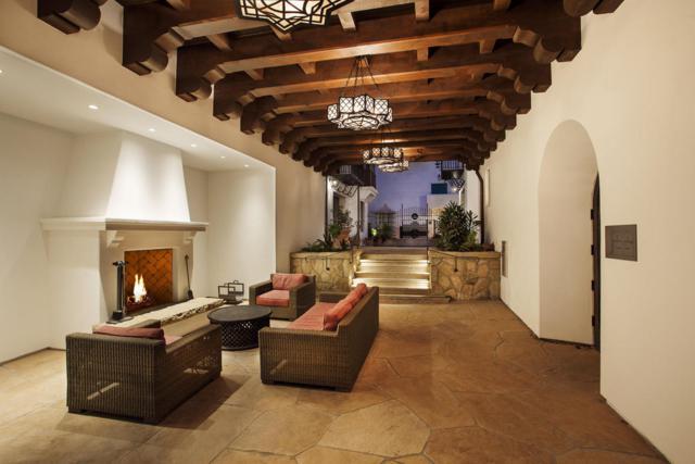 18 W Victoria St #207, Santa Barbara, CA 93101 (MLS #18-821) :: The Epstein Partners