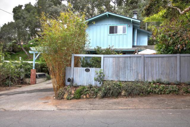1773 Calle Poniente, Santa Barbara, CA 93101 (MLS #18-826) :: Chris Gregoire & Chad Beuoy Real Estate