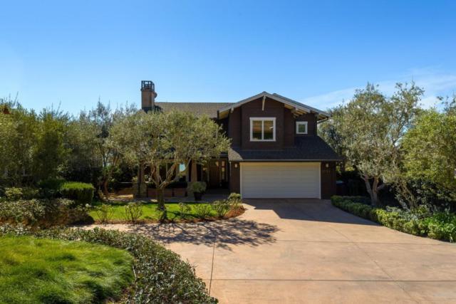 2121 Summerland Heights Ln, Santa Barbara, CA 93108 (MLS #18-843) :: The Epstein Partners