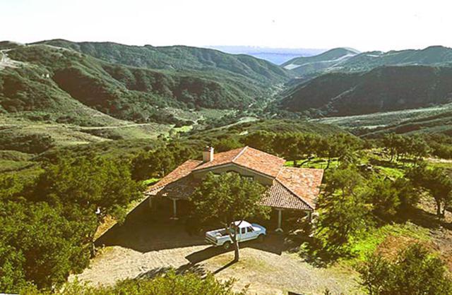 133 Hollister Ranch Rd, Gaviota, CA 93117 (MLS #18-855) :: The Zia Group