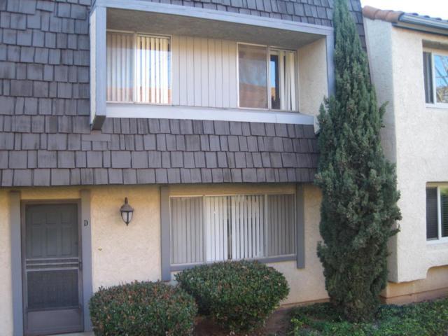 6015 Jacaranda Way D, Carpinteria, CA 93013 (MLS #18-863) :: The Zia Group