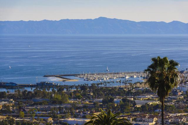 10 Rincon Vista Rd, Santa Barbara, CA 93103 (MLS #18-864) :: The Zia Group