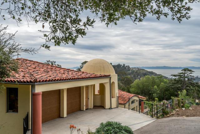 931 Coyote Rd, Santa Barbara, CA 93108 (MLS #18-875) :: The Zia Group