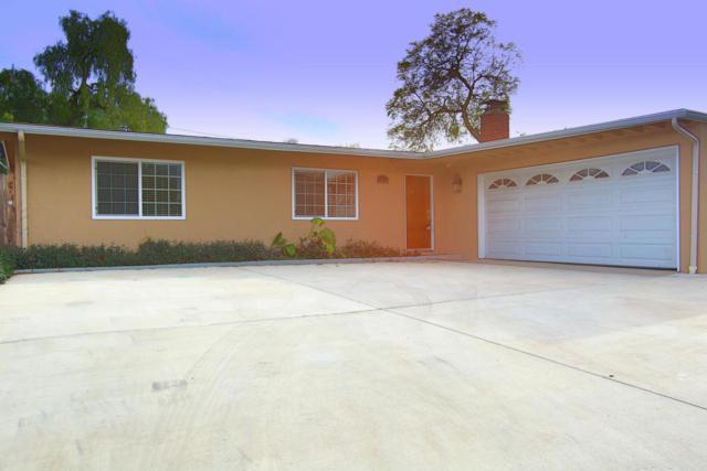 6171 Verdura Ave, Goleta, CA 93117 (MLS #18-876) :: The Epstein Partners