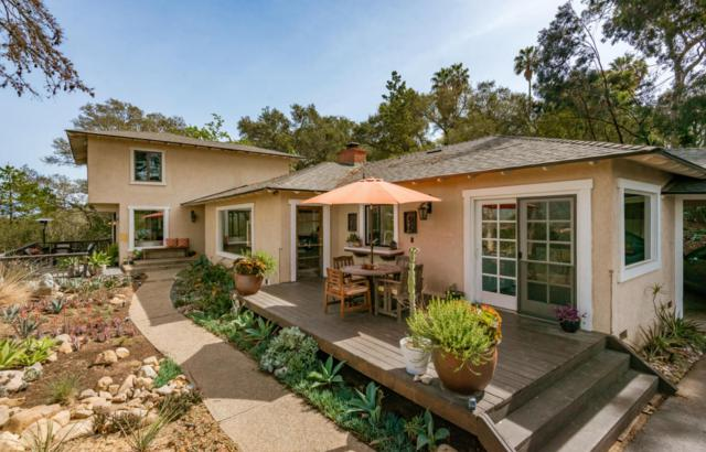 1200 Estrella Dr, Santa Barbara, CA 93110 (MLS #18-879) :: The Zia Group