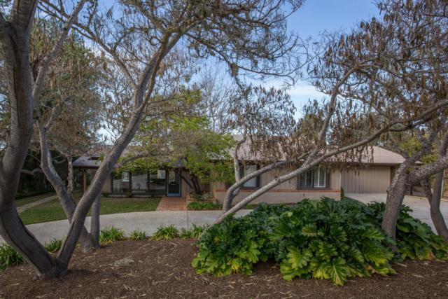 3145 Riley Rd, Solvang, CA 93463 (MLS #18-890) :: The Epstein Partners