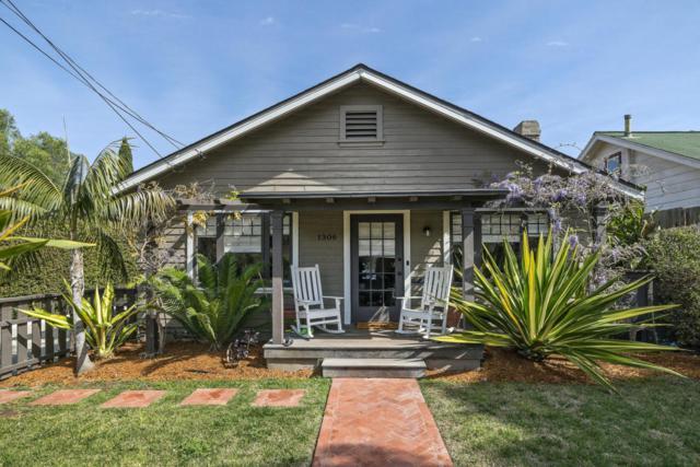 1306 Chino St, Santa Barbara, CA 93101 (MLS #18-900) :: The Epstein Partners