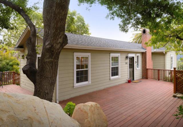 518 E Pedregosa St, Santa Barbara, CA 93103 (MLS #18-902) :: The Zia Group