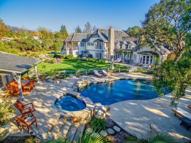640 Stonehouse Ln, Santa Barbara, CA 93108 (MLS #18-906) :: The Zia Group
