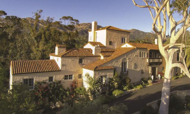 221 E Constance Ave, Santa Barbara, CA 93105 (MLS #18-910) :: The Zia Group