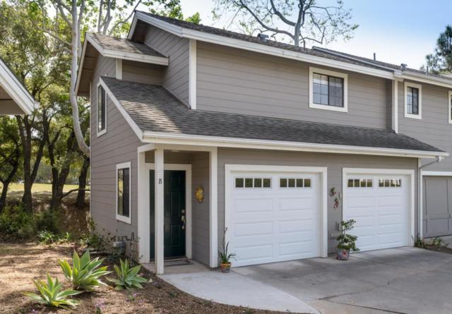 4012 Invierno Dr B, Santa Barbara, CA 93110 (MLS #18-914) :: The Zia Group