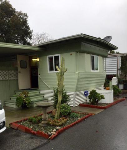 1210 Cacique St #28, Santa Barbara, CA 93103 (MLS #18-916) :: The Zia Group