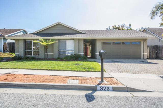 326 Heidelberg Ave, Ventura, CA 93003 (MLS #18-923) :: The Zia Group