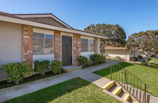 5935 Hickory St #1, Carpinteria, CA 93013 (MLS #18-949) :: The Epstein Partners