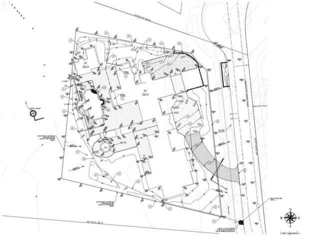 2720 Montecito Ranch Pl Lot 6, Summerland, CA 93067 (MLS #18-958) :: The Zia Group