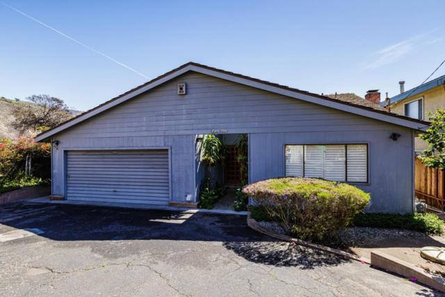 8050 Puesta Del Sol, Carpinteria, CA 93013 (MLS #18-964) :: Chris Gregoire & Chad Beuoy Real Estate