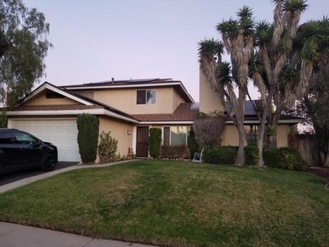 236 Palo Alto Dr, Goleta, CA 93117 (MLS #18-967) :: The Zia Group